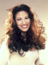 Quintanilla Selena