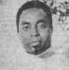 Boney Samuel Allen