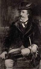 Charles DE CHAUVEAU