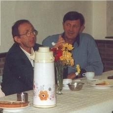 Marcel EVRARD