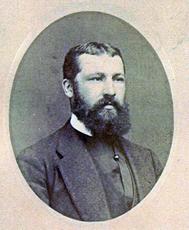 Joseph Louis Albert Arthur GANIER
