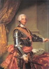 Carlos III de Borbón