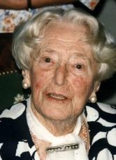 Alice Marie Thérèse Louise YEMENIZ