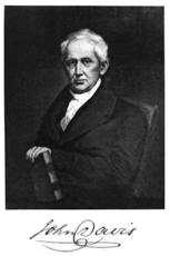 Davis John