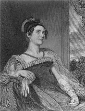 Johnson Louisa Catherine