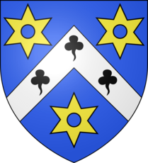Charles de BUS