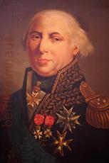 Claude Louis Raoul de La CHÂTRE-NANÇAY