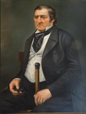 Servais Joseph Louis HUBERT