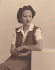 Jasper Mildred Rowena
