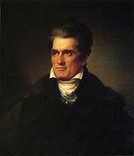 John Caldwell Calhoun