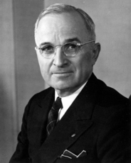 Truman Harry S.