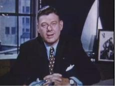 Godfrey Arthur Morton