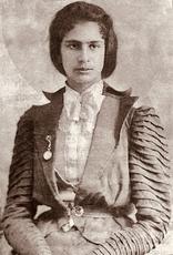 Quirós Quirós Ana María de Jesús