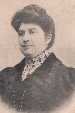 Matilde Ortiz Oubiñas y Estrada