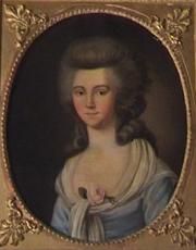 Louise Eleonore Broudou