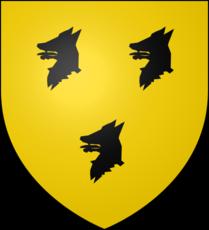 François 1er de LOUVENCOURT
