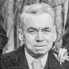 Thomas Henry Bere