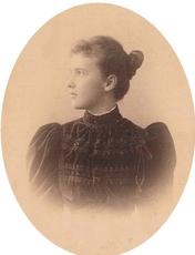 Ursula Rixa Antonie Marie von Gustedt