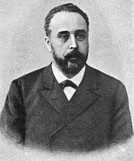Sergei Dmitrievich Sheremetev