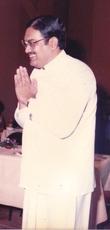 BANDARANAIKE Anura Priyadarshi Solomon Dias