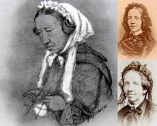 Duvernoy Louise Caroline Virginie