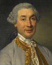 BONAPARTE Charles Marie 1746