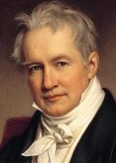 Von Humboldt Alexander