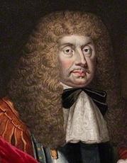 BERKELEY John 1602