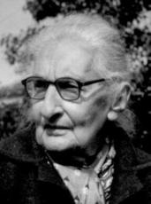 Sofía Hortensia Cardoso Graña