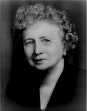 Wallace Elizabeth Virginia