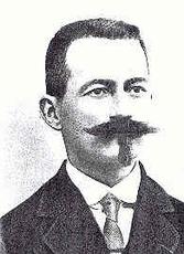 Pierre Elie Roger CHAUVIN