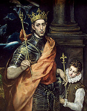 Louis IX LE SAINT