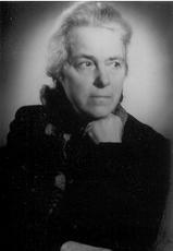 Elisabeth von Gustedt