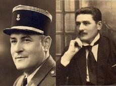 Georges Alexandre Victor BRISBARRE