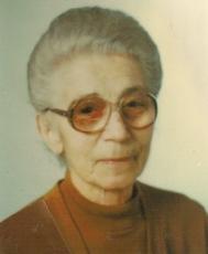 Andrée Antoinette Augusta BERNARD