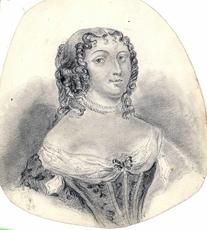 DESMARET Marie Augustine