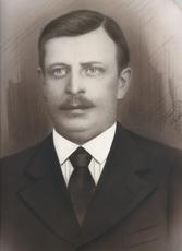 Alphonse HOLVOEDE