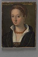 Emilia Cauzzi de Gonzague