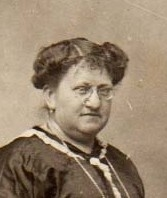 Marie GROSMAIRE