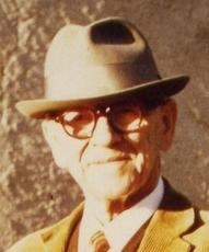 Charles Henri Frédéric Aubert