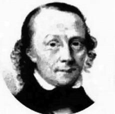 ROUSSEAU Louis Jean-Népomucène Marie