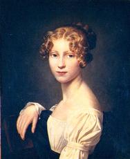 Pauline de Lasteyrie du Saillant