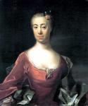 Moraea Sara Elisabeth ( Lisa)
