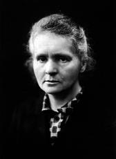 SKLODOWSKA h. Dolega Maria Salomea