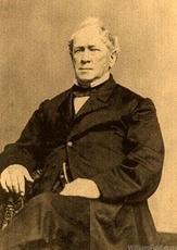 Bond William Brown