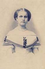 Leopoldina Teresa de Bragança