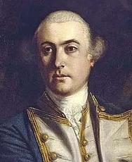 BYRON John 1723