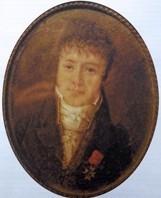 César de COÜASNON de LA BARILLIÈRE