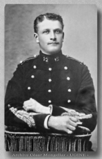 Joseph Louis Octave Mongellaz