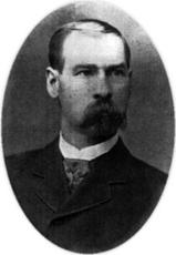 Earp James Cooksey
